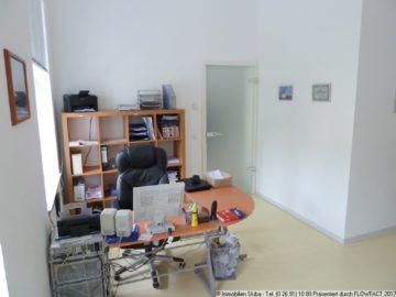 Büro, Kanzlei oder kleine Praxis in einem historischen Gebäude von Adenau 53518 Adenau, Bürofläche