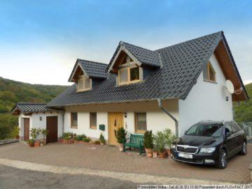 Ein Traum von Haus in herrlicher Höhenlage 53506 Hönningen, Einfamilienhaus