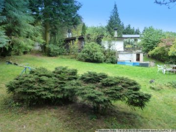 Eifel-Wochenendhaus in idyllischer ruhiger Lage 53506 Heckenbach-Cassel, Einfamilienhaus