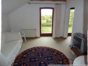 Möblierte Wohnung mit Balkon nähe Nürburgring 53534 Barweiler, Wohnung