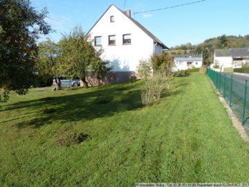 Einfamilienhaus mit großem Wiesengrundstück nähe Kelberg 56767 Mosbruch, Einfamilienhaus