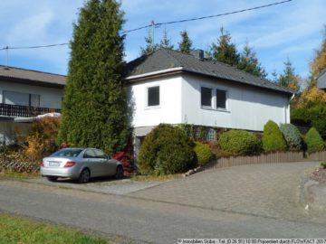 Wochenendhaus nur 2 Minuten von der Nordschleifen-Einfahrt entfernt 53520 Meuspath, Einfamilienhaus
