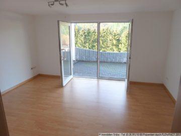 Apartment mit Terrasse und eigenem Eingang – 3 km von Adenau 53518 Wimbach, Wohnung