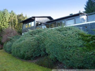 Wochenendhaus mit Panoramablick in begehrter Lage 53520 Dümpelfeld-Ommelbachtal, Einfamilienhaus
