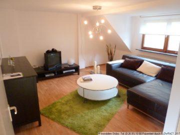 Schicke Wohnung mit großer Terrasse – auch WG geeignet 53518 Adenau, Wohnung