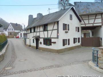 Uriges Fachwerkhaus nähe Ahrbrück/Altenahr 53506 Kesseling, Einfamilienhaus