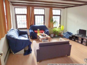 Wohnung am Markt von Adenau (inkl. Einbauküche) 53518 Adenau, Wohnung