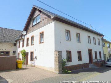 Tierfreunde aufgepasst: Bauernhof mit 3ha Eigenland in der Eifel 53533 Dorsel, Einfamilienhaus
