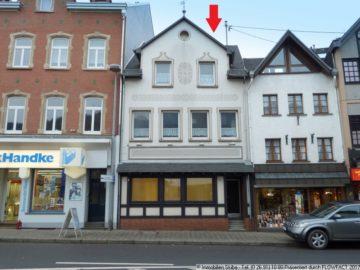 Wohnhaus mit Ladenlokal – ideal als Geldanlage 53518 Adenau, Einfamilienhaus