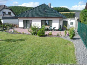 Neuwertiger Energiespar-Bungalow nähe Nürburgring 56729 Baar-Oberbaar, Einfamilienhaus