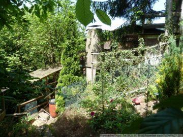 Wochenendhaus mit Fernblick in idyllischer Waldlage 53520 Dümpelfeld-Ommelbachtal, Einfamilienhaus