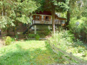 Ehemaliges Jagdhaus mitten in der Natur vom Ommelbachtal 53520 Dümpelfeld-Ommelbachtal, Einfamilienhaus