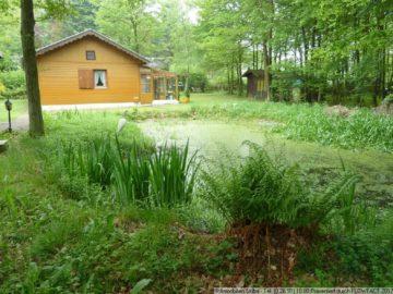 Eifel-Wochenendhaus in waldreicher ruhiger Lage 53506 Lind, Einfamilienhaus
