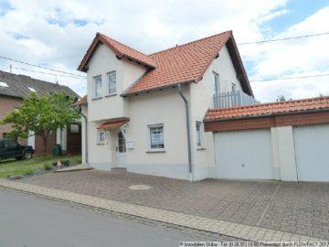 Haus mit Garage und Garten in der Eifel 53534 Barweiler, Einfamilienhaus
