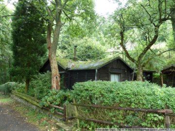 Uriges Wochenendhaus unmittelbar am Aremberg/Eifel 53533 Aremberg, Einfamilienhaus