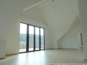 Betreutes Wohnen – Selbständig wohnen mit Service in der Eifel nähe Adenau 53534 Wirft, Dachgeschosswohnung