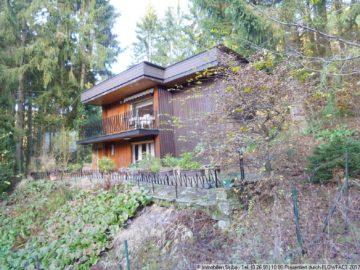 Wochenendhaus mitten in der Natur vom Ommelbachtal 53520 Dümpelfeld-Ommelbachtal, Einfamilienhaus