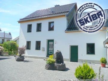 Hochwertiges Haus zur Miete mit Einbauküche in der Eifel 53520 Müllenbach, Einfamilienhaus