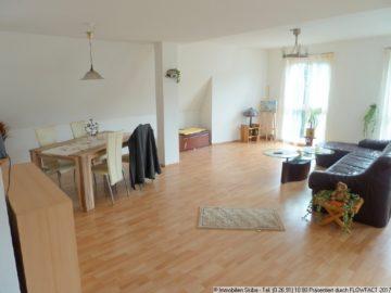 Eigentumswohnung mit Aussicht aus allen Räumen über die Dächer von Adenau 53518 Adenau, Wohnung