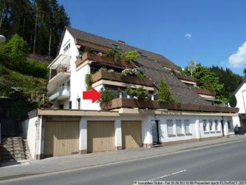3-Zimmer Eigentumswohnung mit Terrasse direkt in Adenau 53518 Adenau, Wohnung