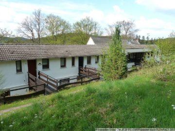 Wochenend-Wohnung am Waldrand von Adenau 53518 Adenau, Wohnung