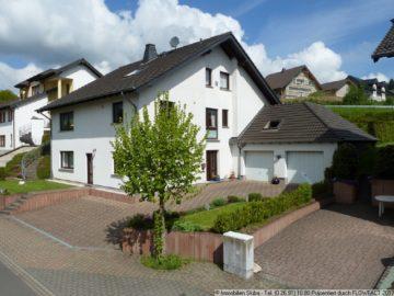 Immobilien-Video: Top gepflegtes Haus mit Platz für die ganze Familie 56729 Siebenbach, Einfamilienhaus