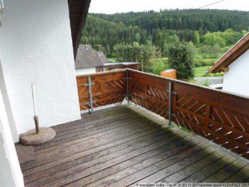 Großzügige Wohnung mit Sonnenterrasse in Wirft bei Adenau 53534 Wirft, Wohnung