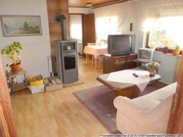 Möblierte Wohnung mit Terrasse in Höhenlage von Adenau 53518 Adenau, Wohnung