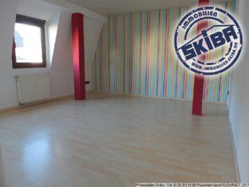3-Zimmer Wohnung im Zentrum mit Balkon und Garage 53518 Adenau, Wohnung