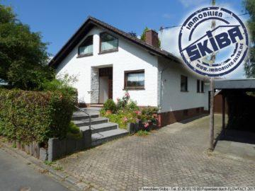 Erstbezug nach Sanierung: Wohnhaus auf großzügigem Grundstück am Ortsrand 53534 Pomster, Einfamilienhaus