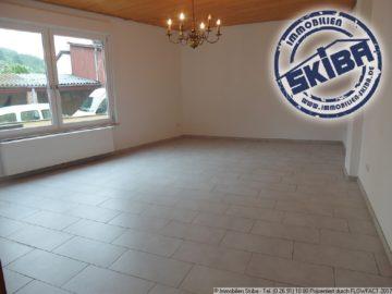 Erstbezug nach Sanierung: Erdgeschoss-Wohnung in Adenau 53518 Adenau, Erdgeschosswohnung