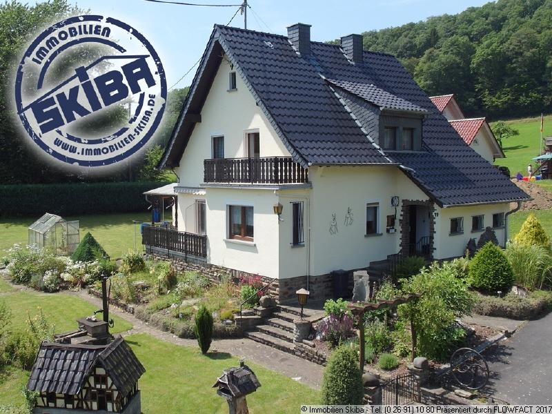 Einfamilienhaus in Müsch 120 m²