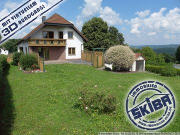 Ihr Traumhaus mit Blick über die Eifel 53520 Dankerath, Einfamilienhaus
