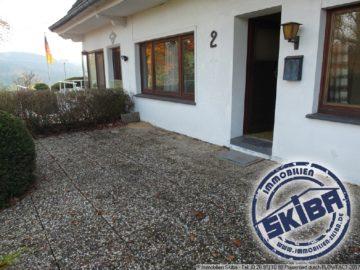 Wochenend-Wohnung mit großer Terrasse am Waldrand von Adenau 53518 Adenau, Wohnung