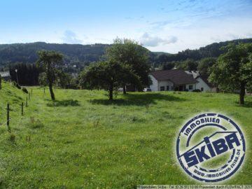 Eifelbaugrundstück in erhöhter Ortsrandlage in Müsch nähe Adenau 53533 Müsch, Wohnen