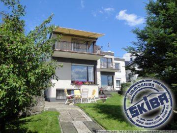 Eifel-Panoramablick: Fachwerkhaus mit großem Anbau mit bis zu 8 Ferienapartments 53520 Reifferscheid, Einfamilienhaus