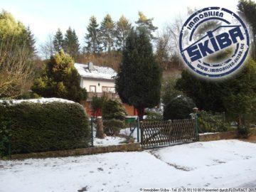 Alleinlage: Wochenendhaus in ruhiger idyllischer Waldlage 53520 Dümpelfeld-Ommelbachtal, Einfamilienhaus