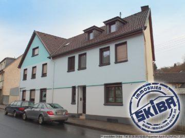 Anlageobjekt mit 3 Mietwohnungen direkt in Adenau 53518 Adenau, Mehrfamilienhaus