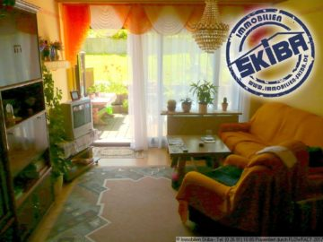 Zentrumsnah mit schöner Sonnen-Terrasse und Einbauküche + Garage 53518 Adenau, Wohnung