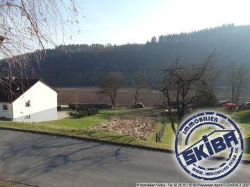 Eifelbaugrundstück in Ortsrandlage von Schuld an der Ahr 53520 Schuld, Wohnen