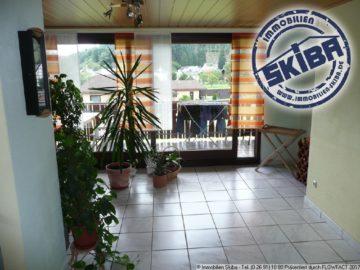 Wohnung in ruhiger Lage mit Balkon und Garage 53518 Adenau, Wohnung