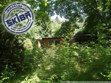 Alleinlage: Eifel-Wochenendhaus – nicht einsehbar auf großem Grundstück mitten in der Natur 53505 Berg-Freisheim, Einfamilienhaus
