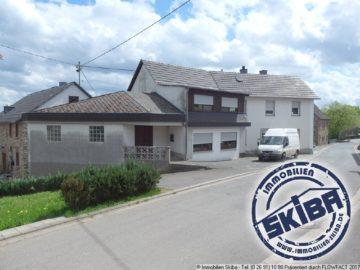 Viel Platz – Ein- bis Zweifamilienhaus mit Nebengebäuden im schönen Eifelhöhenort Lind 53506 Lind, Einfamilienhaus