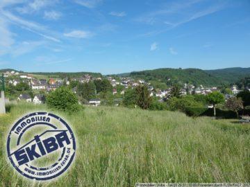 Wohnen mit Panoramablick über Adenau und viel Sonne bis spät abends 53518 Adenau, Wohnen
