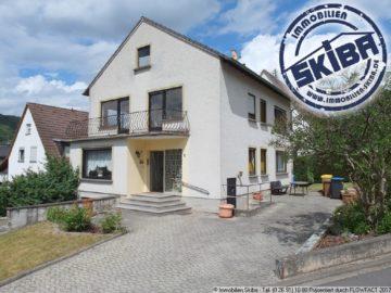 Wohnhaus mit schönen Ausblick in ruhiger Lage in Hönningen an der Ahr 53506 Hönningen, Einfamilienhaus
