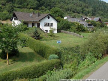 Vorankündigung: Ruhig gelegen wohnen auf einer Ebene im ruhigen Seitental bei Adenau in der Eifel 53518 Leimbach-Gilgenbach, Einfamilienhaus
