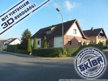 Großes Wohnhaus in ruhiger Lage von Boos in der Eifel 56729 Boos, Einfamilienhaus