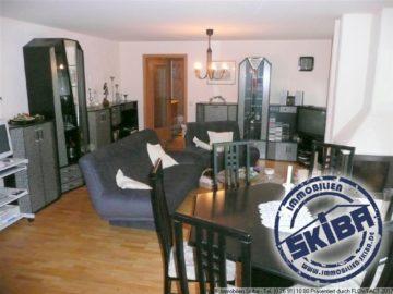 Ebenerdige Wohnung mit Einbauküche und offenem Kamin 53533 Müsch, Wohnung