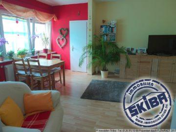 Schöne Wohnung ganz zentral in Adenau 53518 Adenau, Wohnung