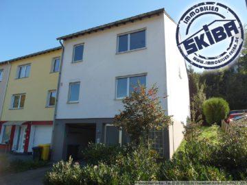 Wohnhaus mit Garten in ruhiger Lage von Adenau – Zentrum fußläufig zu erreichen 53518 Adenau, Reihenhaus